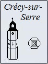 Crécy-sur-Serre