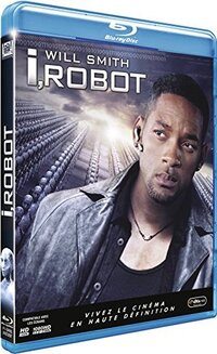[Test Blu-ray] I, Robot