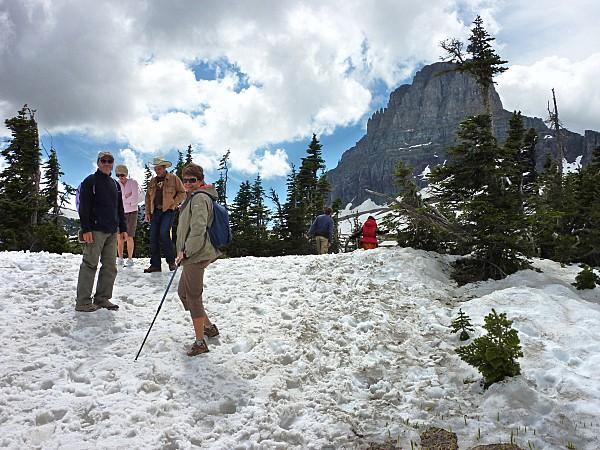Jour 12 Glacier Hidden Lake trail eux (2)