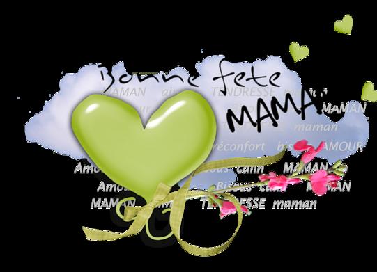 **Bonne Fête Maman**Animations