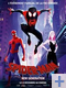 spiderman new generation affiche