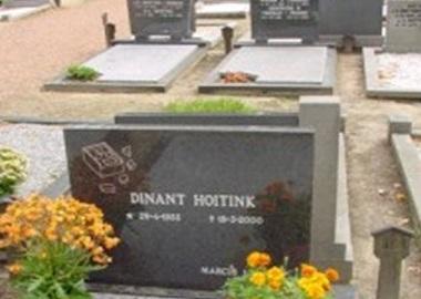 Les cimetières de demain ...