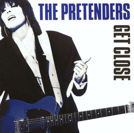 Side by Side 57 : Don't get me wrong - The Pretenders/Lily Allen