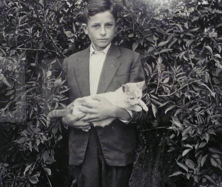 10 - Des enfants etd es chats
