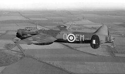 Avro Manchester (Etats-Unis)