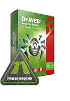 Dr.Web Security Space 11 - Licence 90 jours gratuits