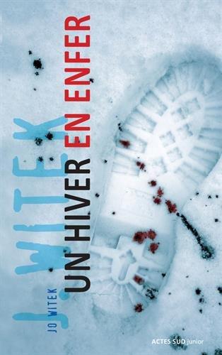 Un hiver en enfer de Jo Witek