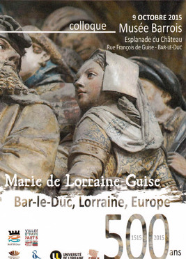 Colloque Marie de Guise