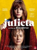 Julieta, Pedro ALMODOVAR