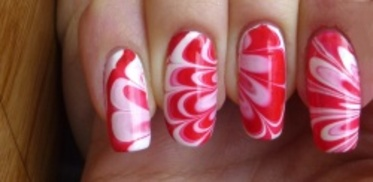 Water Marble gourmand