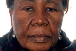Wolu1200 :  On recherche Julienne Lusamba