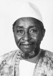 Amadou Hampaté Ba