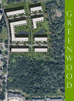 """Wolu1200 : """"Grâce"""" à Eiffage Benelux... 600 appartements Chemin des 2 Maisons"""