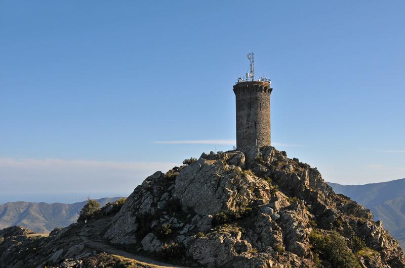 la tour Madeloc