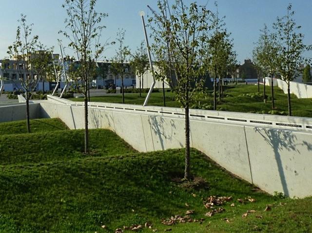 Jardin Jean-Baptiste Keune 17 Marc de Metz 2011