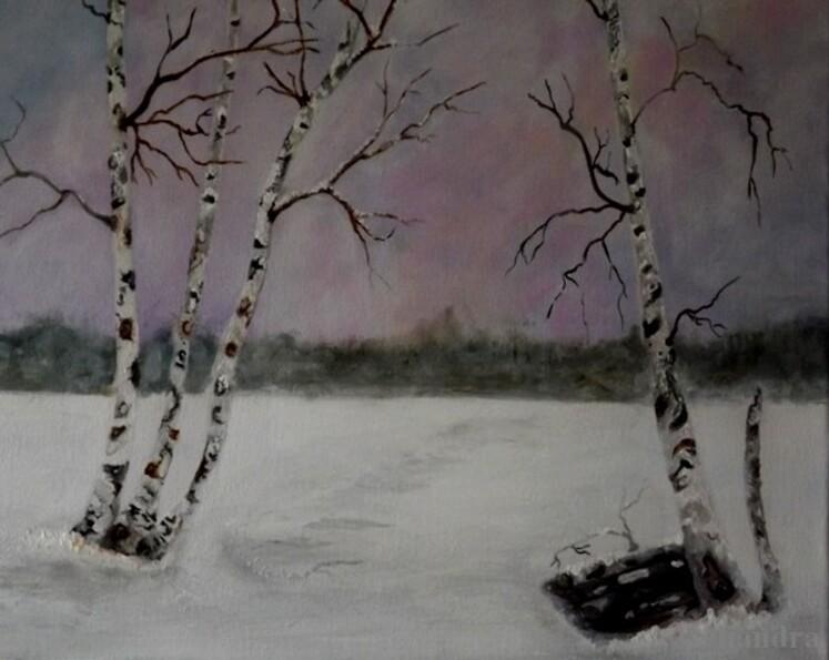 Peinture:autre paysage
