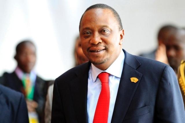 Uhuru Kenyatta n'ira pas à La Haye