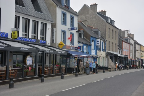 Finistère - Camaret