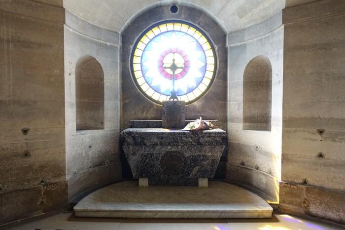 La Chapelle Expiatoire, le monument le plus méconnu de Paris