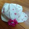 Une casquette Gavroche