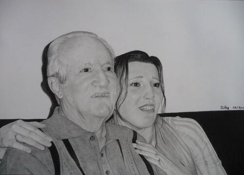 Mon papa et ma fille