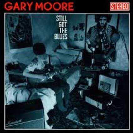 Gary Moore (1989-