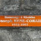 En hommage à cet autre grand artiste : Joseph René-Corail dit Khokho