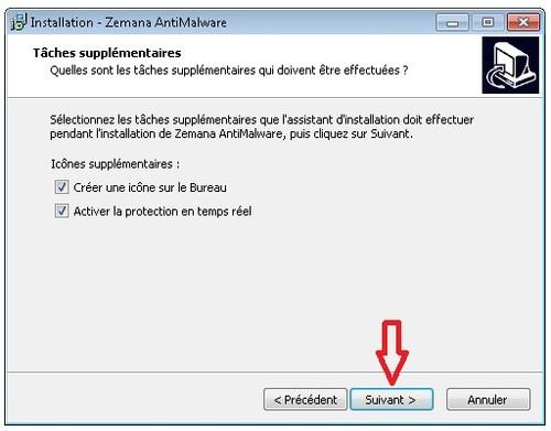 Zemana Anti-Malware 2.18 - Licence 90 jours gratuits