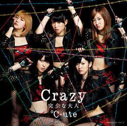 Crazy Kanzen na Otona