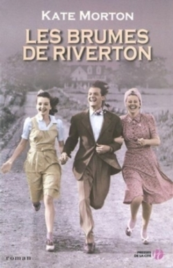 Les brumes de Riverton, de Kate Morton