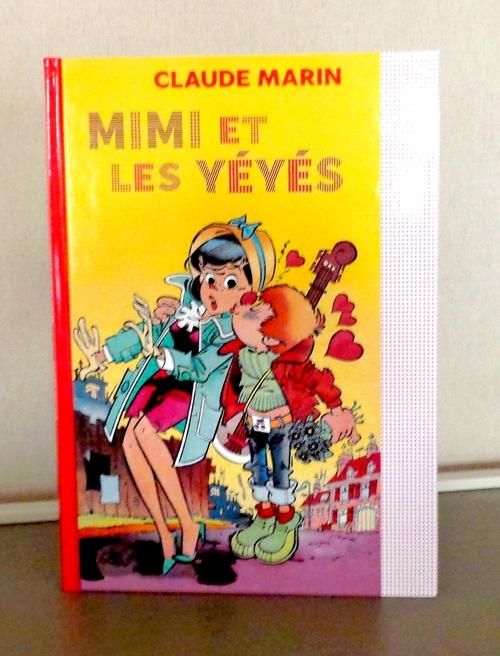 Mimi et les Yéyés