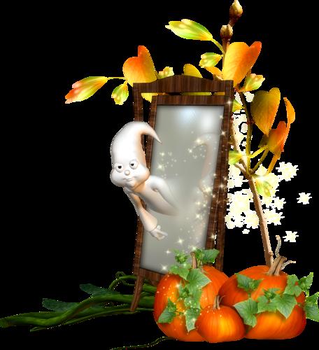 Eléments de Déco Halloween Série 7