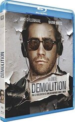[Blu-ray] Demolition