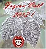 joyeux noel 2012 givré