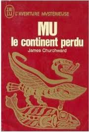 Mu, le continent englouti