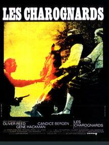 LES CHAROGNARDS BOX OFFICE FRANCE 1971