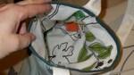 Un nouveau sac pour Clara