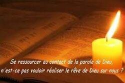 Homélie du 26ème dimanche du temps ordinaire - 27 septembre 2015