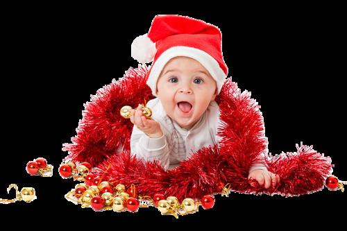 Enfants de Noël / 1
