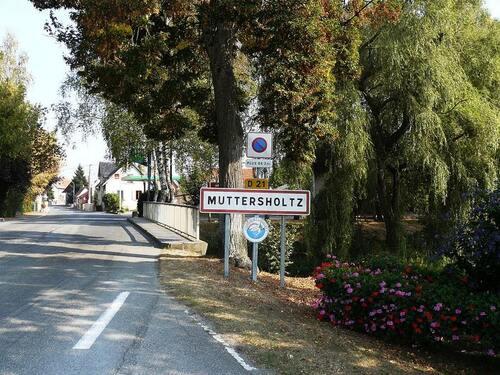 Muttersholtz capitale française de la biodiversité