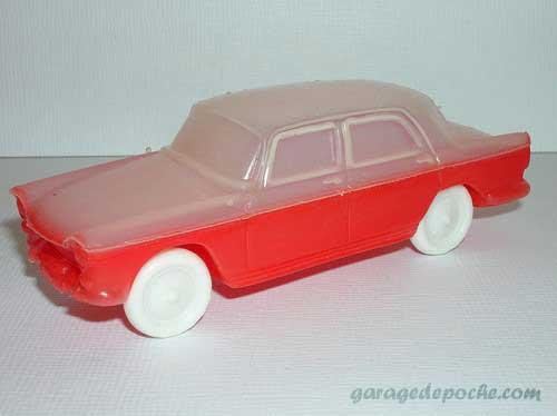 Peugeot 404 Falk