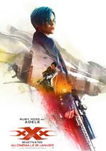 xXx : REACTIVATED (BANDE ANNONCE 2 VF et VOST) avec Vin Diesel, Samuel L. Jackson, Tony Jaa, Donnie Yen - Le 18 janvier 2017 au cinéma