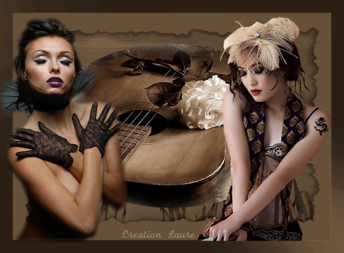 Belles Dames