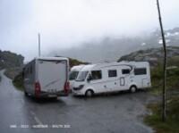 Route 520-coin pique nique