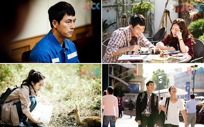 #61 : Dramas Coréen