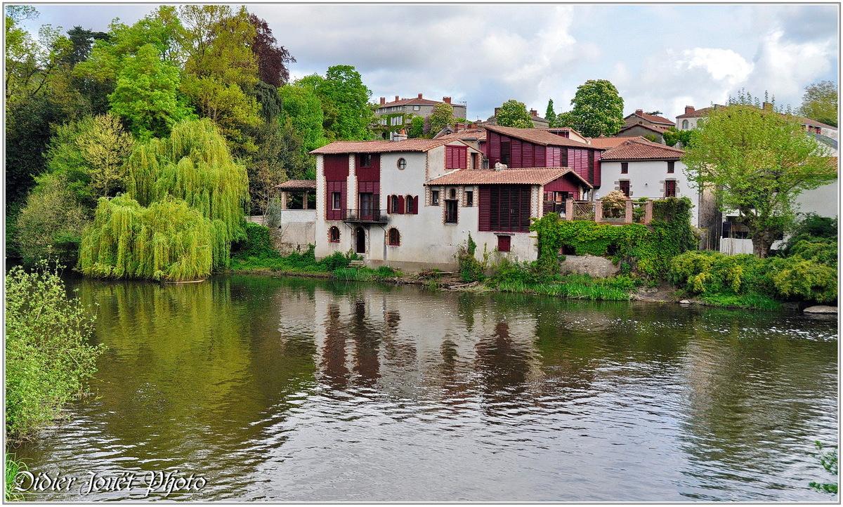 44 . Loire Atlantique - Clisson (1)