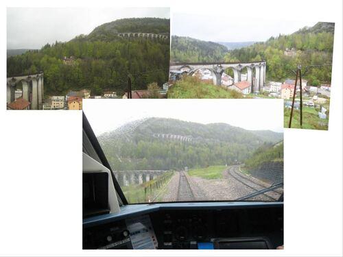 """""""Détente sur Rail"""" - Jeudi 09 mai 2019 - La matin"""
