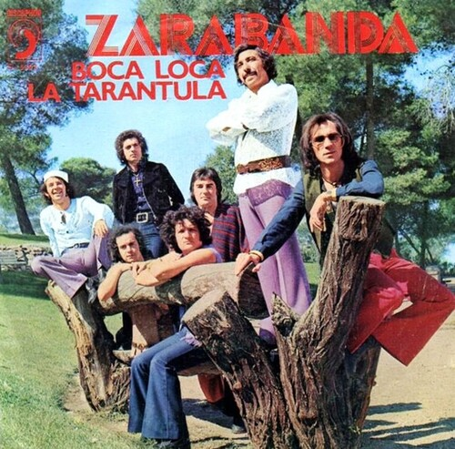 Zarabanda - Boca Loca