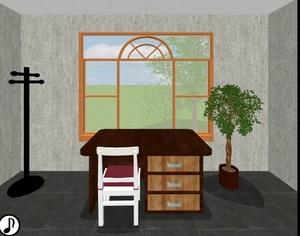 Jouer à Escape challenge 56 - Room with BTB solution