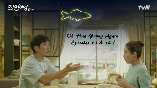 # Oh Hae Young Again - Episodes 13 & 14